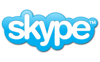 English by Skype